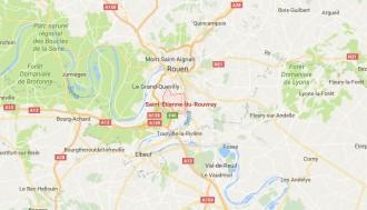 Vés a: Dos homes prenen diversos hostatges en una església de Normandia