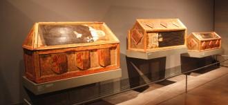 Vés a: Les obres de Sixena, amb les hores comptades a Lleida