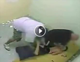 Vés a: VÍDEO Consternació a Austràlia per un cas de maltractament en un centre de menors
