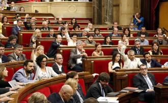Vés a: Què diuen les conclusions del Procés Constituent que ha aprovat el Parlament?