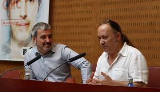Vés a: El comiat de Ramon Simó tanca el Grec 2016 amb 105.000 espectadors