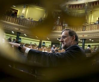 Vés a: PSOE i Ciutadans empenyen Rajoy a la investidura