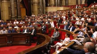 Vés a: El Parlament insta el Govern a augmentar la pressió per combatre els falsos autònoms