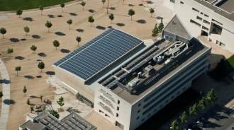 Vés a: La Universitat de Lleida serà la primera de Catalunya a instal·lar plaques solars per a autoconsum