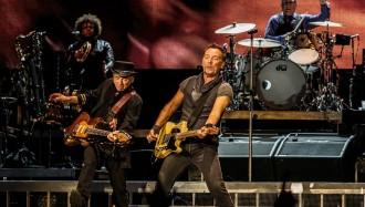 Vés a: El nou recopilatori de Bruce Springsteen inclourà cinc cançons inèdites