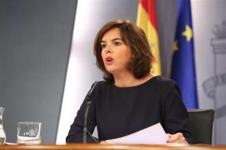 Vés a: El govern espanyol inicia l'acció penal contra Forcadell