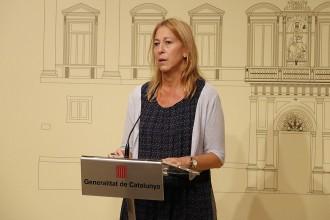 El Govern avisa que seguirà endavant amb el full de ruta tot i les amenaces de Rajoy
