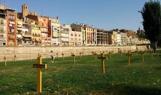 Vés a: L'ANC «lapida» el sistema sanitari català als marges del riu Segre a Balaguer
