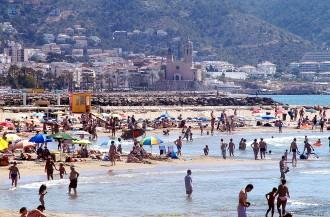 Vés a: La costa catalana tanca el juliol amb una ocupació superior al 80%