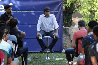 Vés a: Puigdemont referma que el Parlament seguirà actuant al marge del TC
