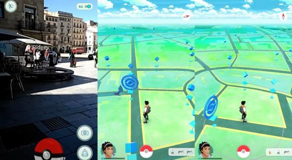 «Pokémon Go» ja està disponible a Catalunya