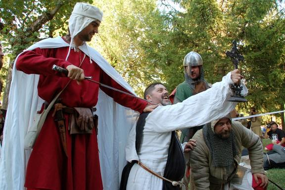 Festes de Pinós de Bagà