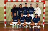 S'obren les inscripcions per a les 24 Hores de Futbol Sala Ciutat de Solsona