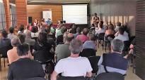 Presentació del Projecte FBSA 2016-2017