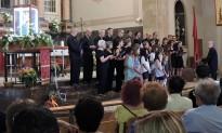 La Capella i l'Escolania de la Mare de Déu del Claustre a Berga