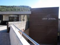 Vés a: El Centre Tecnològic Forestal fa 20 anys i és referent del món forestal