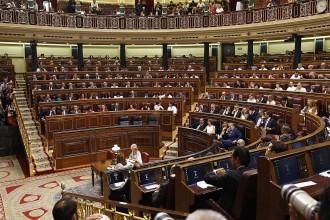 Vés a: El Congrés i el Senat es van gastar 600.000 euros en viatges a la passada legislatura