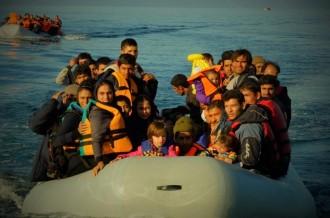 Vés a: L'arribada a Europa de refugiats sirians, tema de reflexió al Born CCM