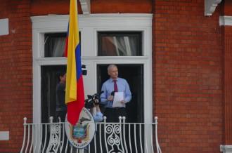 Vés a: Toc d'atenció de l'Equador a Assange pels seus comentaris sobre el procés català