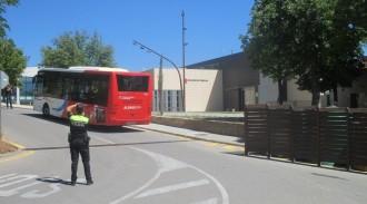 El Bus interurbà pararà al cementiri i al Casal Cívic