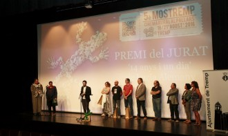 «Lost Village» i «14 anys i un dia», guanyadors del 5è Mostremp