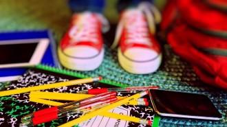 Consells per estalviar a les compres per al retorn a l'escola