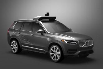 Vés a: Volvo i Uber s'alien per desenvolupar vehicles de conducció autònoma