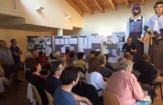 Noves sessions informatives sobre regulació cadastral al Jussà
