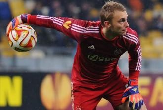 Vés a: VÍDEOS El Barça fa oficial el fitxatge del porter Jasper Cillessen