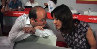 Vés a: El «sector Baix Llobregat» tensa la situació interna al PSC