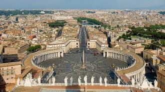 Vés a: Els lefebvrians, cada cop més a prop de Roma