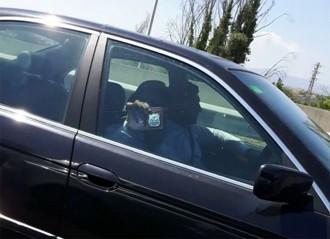 Vés a: L'estafa dels policies falsos, també a les carreteres catalanes
