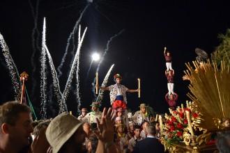 Vés a: «The Guardian» es fa ressò de la festa major de Sitges