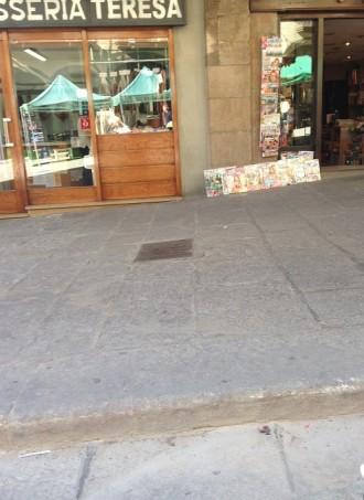 Últims dies per fer aportacions ciutadanes al pla d'eliminació de barreres arquitectòniques de Solsona
