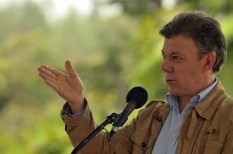 Vés a: Juan Manuel Santos, la grandesa d'un maquiavèl·lic