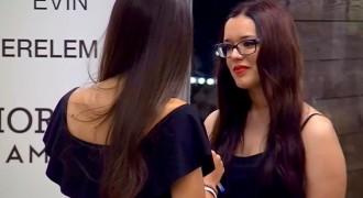 Vés a: Una participant catalana de «First Dates» explica com és el programa darrere de les càmeres