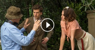 Vés a: Woody Allen i Heidi, entre les estrenes destacades de la cartellera