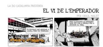 Quart capítol de la sèrie «Vinomics» al web de la DO Catalunya