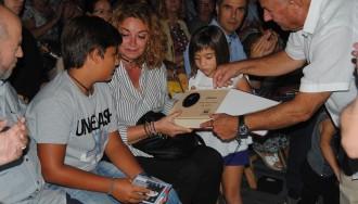 El Grup de Dansa Cor de Catalunya dedica un emotiu 30è aniversari a Carles Martínez