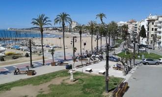 Vés a: Tres detinguts per robar 12 telèfons mòbils durant la Festa Major de Sitges