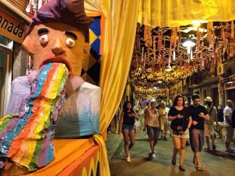 Vés a: Les festes de Sants, un reducte fora de la «marca Barcelona»