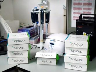 Vés a: Un equip català crea un test per identificar tumors d'origen desconegut