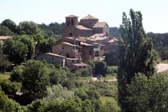 Vés a: Veïns de Sant Jaume de Frontanyà volen evitar que es repeteixi una «rave» al poble
