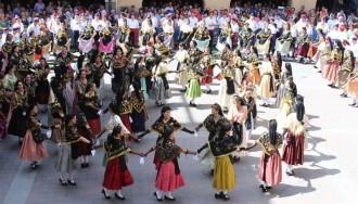 Vés a: El Ball Cerdà de la Seu d'Urgell, declarat Element Festiu Patrimonial d'Interès Nacional