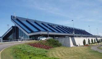 Vés a: La broma d'un viatger espanyol obliga a desallotjar l'aeroport de Tallin