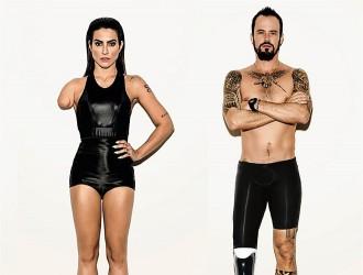 «Vogue» desferma la polèmica amb la campanya #SomosTodosParalímpicos