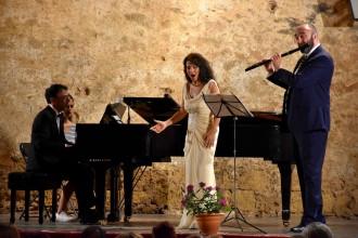 1.500 persones passen pel 29è Festival Internacional de Música d'Altafulla