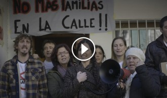 Vés a: Sílvia Pérez Cruz debuta al cinema amb un film sobre els desnonaments