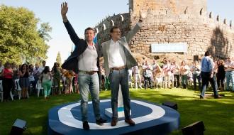 Vés a: Una derrota a Galícia, l'únic que pot trastocar el guió de Rajoy
