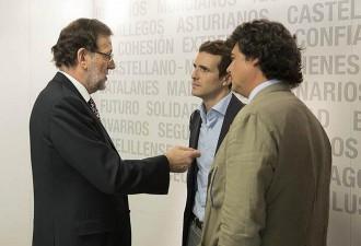 Vés a: L'entorn de Rajoy, implicat en l'operació per forçar el BPA a delatar Pujol